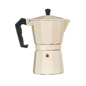 Kafijas spiedkannas un mokas kafijas kannas